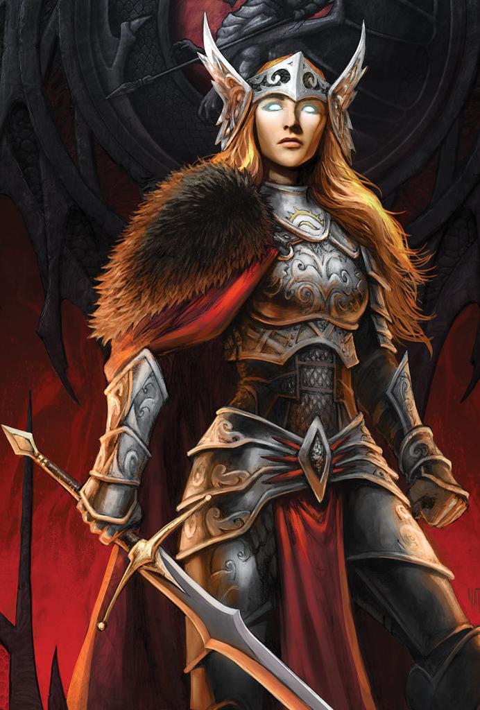 Pathfinder : Kingmaker - Page 13 — Beamdog Forums